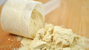 Health Benefits of Whey Protein | Vitality and Wellness
