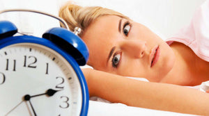 Sleep Onset Insomnia - Trouble Falling Asleep | Vitality and Wellness