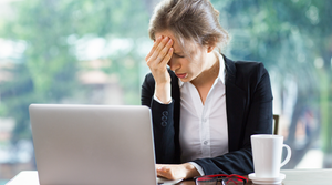 Stress, A Hidden Cause of Insomnia | Vitality and Wellness