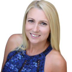 Giselle Brown - Vitality and Wellness Centre