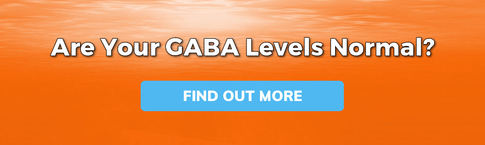 Are Your GABA Levels Normal? Promotional Banner