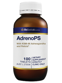 BioCeuticals Clinical AdrenoPS