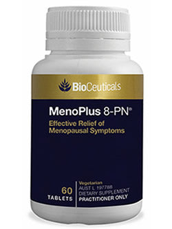 BioCeuticals MenoPlus 8-PN | Vitality And Wellness Centre