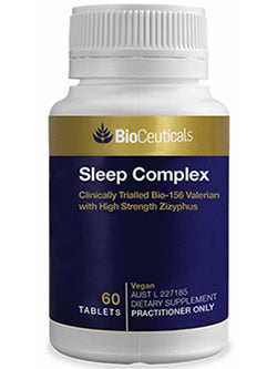 BioCeuticals Sleep Complex | Vitality And Wellness Centre