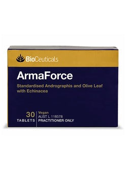 BioCeuticals ArmaForce 30 tablets | Vitality and Wellness Centre