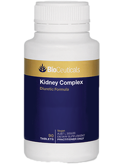 BioCeuticals Kidney Complex | Vitality and Wellness Centre