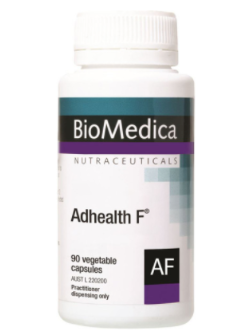 BioMedica Adhealth F 90 Capsules | Vitality and Wellness Centre
