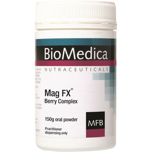 BioMedica Mag FX Berry Complex Powder | Vitality and Wellness Centre