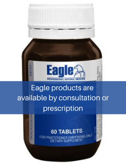 Eagle Tissue Matrix Support 120 Tablets | Vitality and Wellness Centre