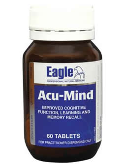 Eagle AcuMind 60 Tablets