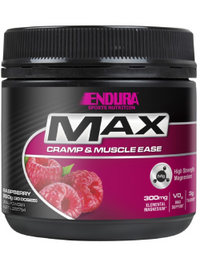 Endura Max Magnesium Cramp and Muscle Ease