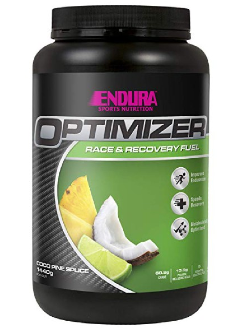 Endura Optimizer Coco Pine Splice Flavour 1440g Powder | Vitality and Wellness Centre