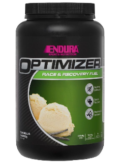 Endura Optimizer Vanilla Flavour 1440g Powder | Vitality and Wellness Centre