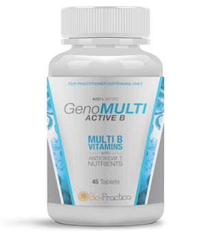 Bio-Practica Genoactive multi B | Vitality and Wellness Centre