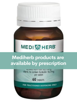 MediHerb Mushroom Forte Tablets | Vitality and Wellness Centre