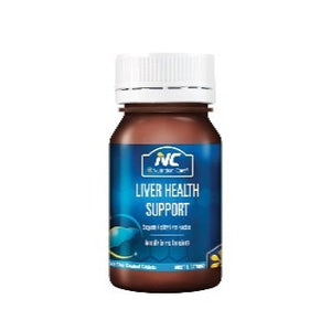 NC by Nutrition Care Liver Health Support | Vitality and Wellness Centre