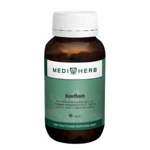 MediHerb Hawthorn | Vitality and Wellness Centre