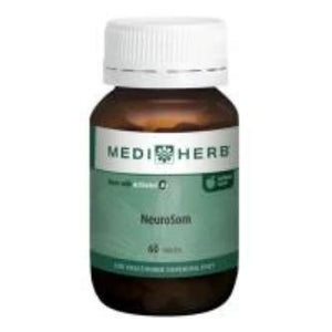 MediHerb NeuroSom | Vitality and Wellness Centre
