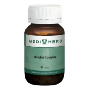 MediHerb Metabol Complex | Vitality and Wellness Centre