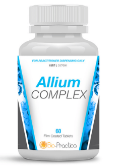 Bio-Practica Allium Complex | Vitality and Wellness Centre