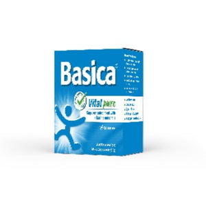 Bio-Practica Basica Vital Pure 20 Sachet | Vitality and Wellness Centre