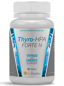 Bio-Practica Thyro-HPA Forte | Vitality and Wellness Centre