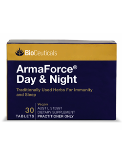 Bioceuticals Armaforce Day & Night | Vitality And Wellness Centre