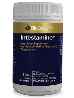 BioCeuticals Intestamine 150g Powder | Vitality And Wellness Centre