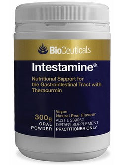 BioCeuticals Intestamine 300g Powder | Vitality And Wellness Centre