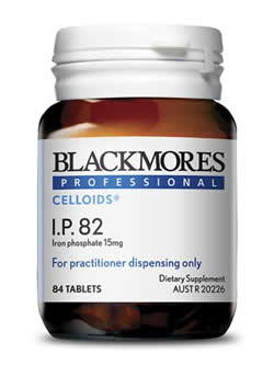Blackmores Professional I.P.82 | Vitality And Wellness Centre