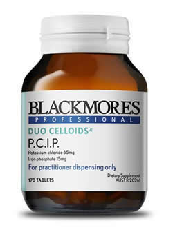 Blackmores Professional P.C.I.P 84 Tablets