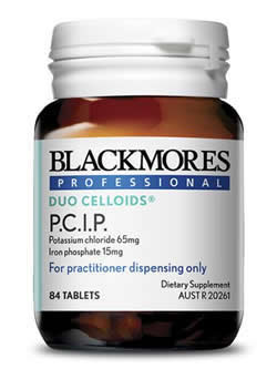Blackmores Professional P.C.I.P 84 tablets | Vitality and Wellness Centre