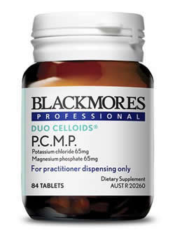 Blackmores Professional P.C.M.P | Vitality And Wellness Centre