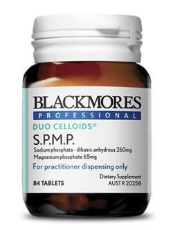 Blackmores Professional S.P.M.P | Vitality And Wellness Centre