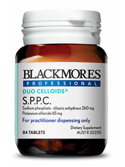 Blackmores Professional S.P.P.C | Vitality And Wellness Centre