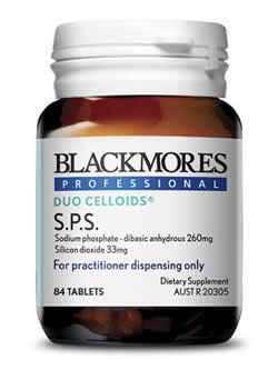Blackmores Professional S.P.S | Vitality And Wellness Centre