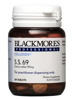 Blackmores Professional S.S. 69 | Vitality And Wellness Centre