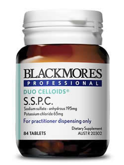 Blackmores Professional S.S.P.C | Vitality And Wellness Centre