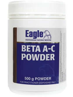 Eagle Beta A-C 500g Powder | Vitality and Wellness Centre
