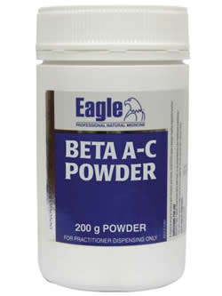 Eagle Beta A-C 200g Powder | Vitality and Wellness Centre