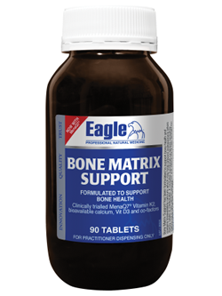 Eagle Bone Matrix Support | Vitality and Wellness Centre