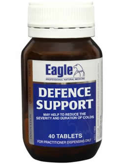 Eagle Defence Support