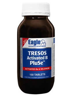 Eagle Tresos Activated B PluSe | Vitality and Wellness Centre