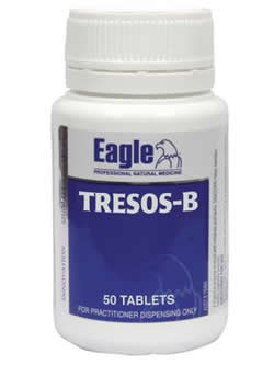 Eagle Tresos-B 50 Tablets | Vitality and Wellness Centre