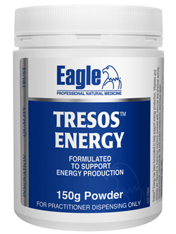 Eagle Tresos Energy Powder | Vitality and Wellness Centre