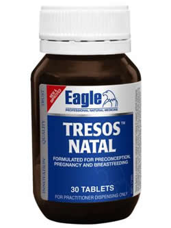 Eagle Tresos Natal 30 Tablets | Vitality and Wellness Centre