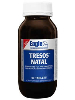 Eagle Tresos Natal 90 Tablets | Vitality and Wellness Centre