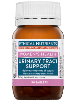 Ethical Nutrients Urinary Tract Support 90 Tablets | Vitality and Wellness Centre