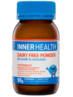 Inner Health Powder Dairy Free 90g Powder | Vitality and Wellness Centre