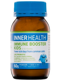 Inner Health Immune Booster Kids